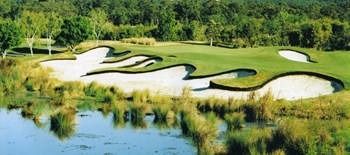 Glades Golf Club