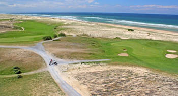 Moliets Golf Course