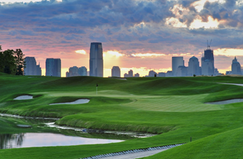 Liberty National Golf Club (The Presidents Cup 2017)