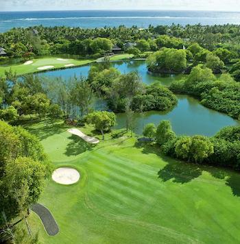 Legend Golf Club - Belle Mare Plage