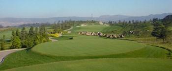Sunshine Golf Club