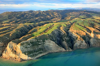 Cape Kidnappers Golf Resort
