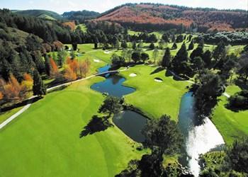 Taupo Golf Club