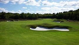 Les Aisses Golf Course