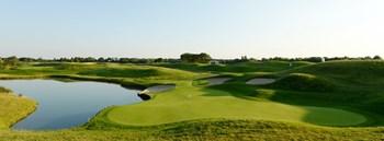 National Albatros Golf Course