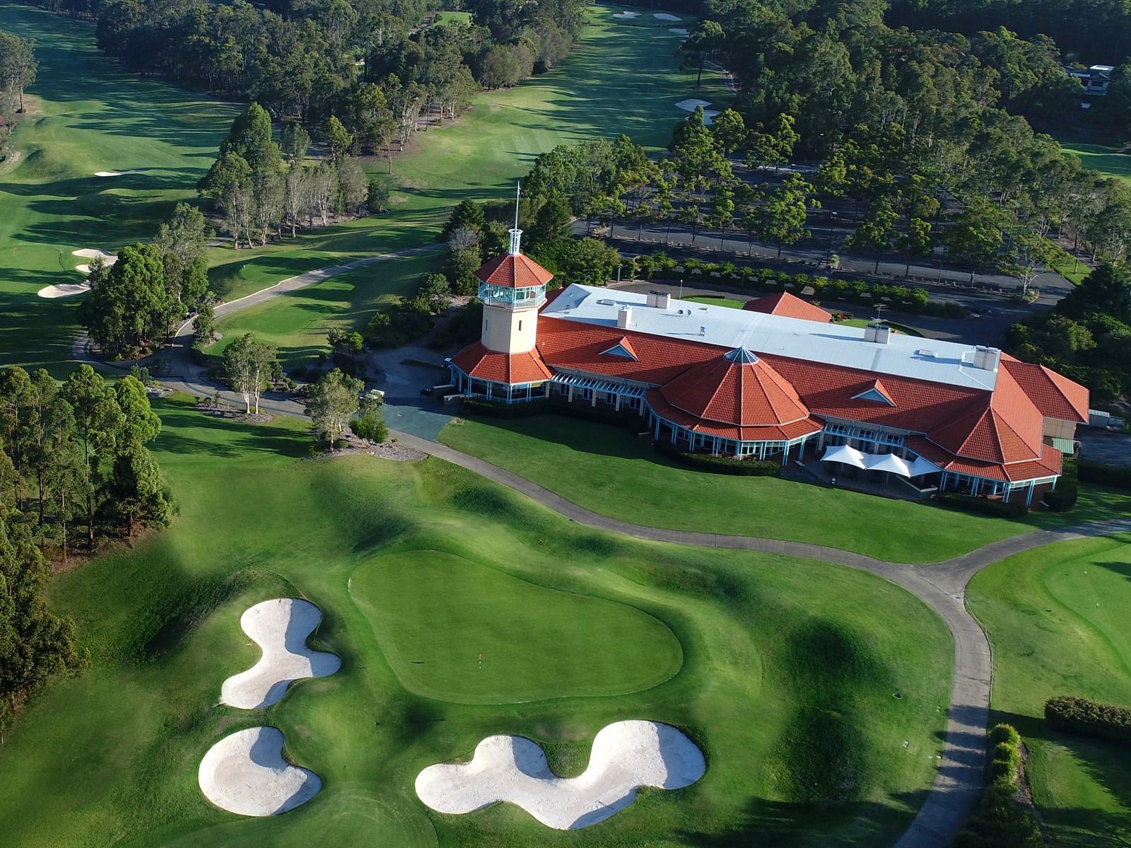 Terrey Hills Golf & Country Club