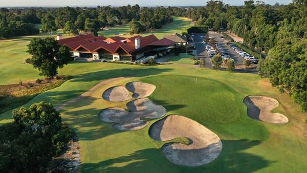 Royal Canberra Golf Club