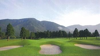 Daihakone Country Club