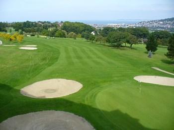 Deauville Golf Course