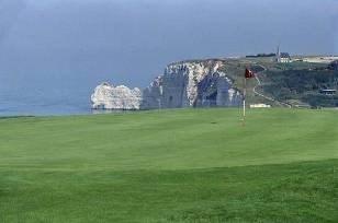 Etretat Golf Course