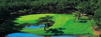 Les Baux de Provence Golf Course