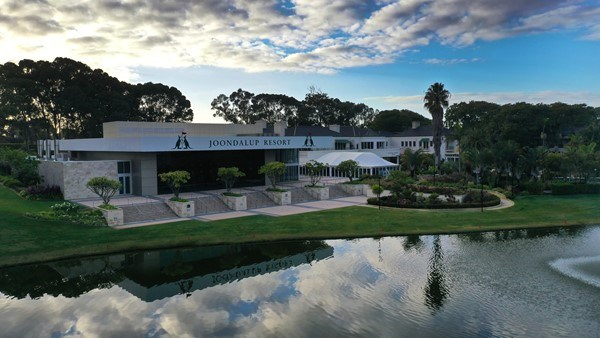 OLD - DONT USE Joondalup Resort (Quarry/Lake)