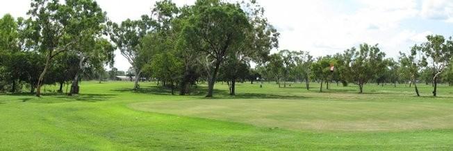 Katherine Golf Club
