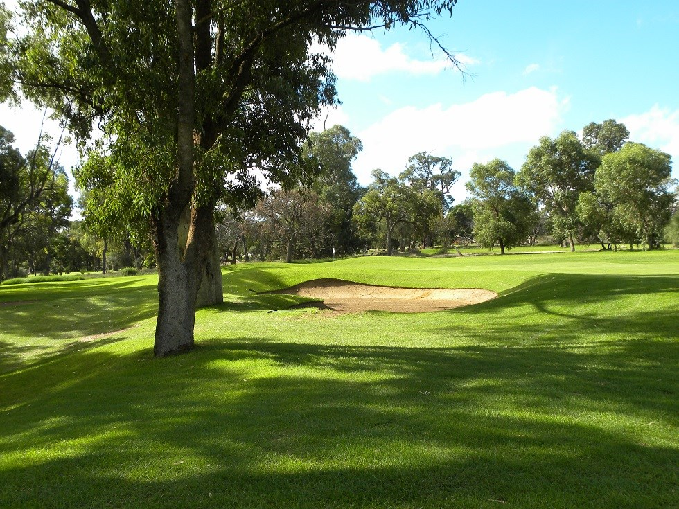 Kwinana Golf Club