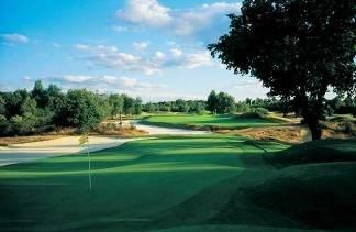 Les Bordes International Golf Course