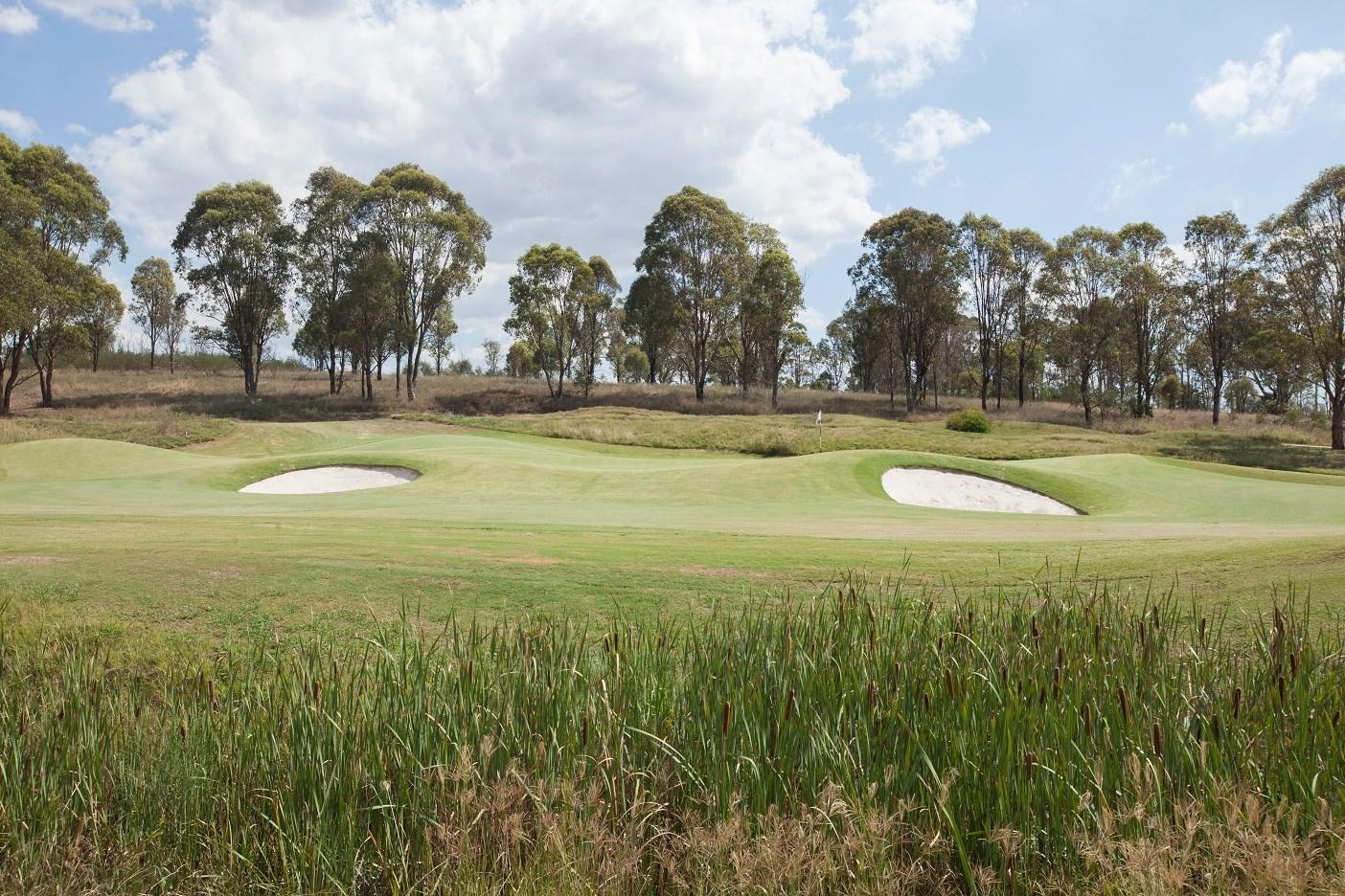 Lakeside Golf Club