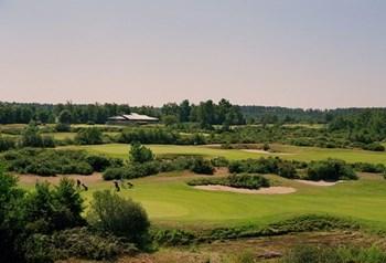 Medoc Golf Course Les Chateaux