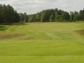 The Blairgowrie Golf Club - Rosemount Course