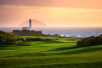 Turnberry Resort - King Robert the Bruce Course