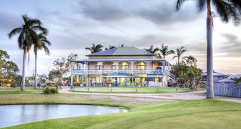Tropics Golf Club