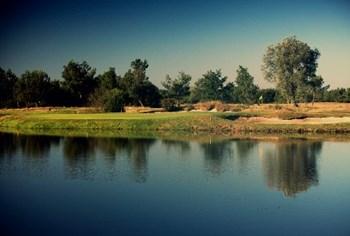 Medoc Golf Course Les Vignes