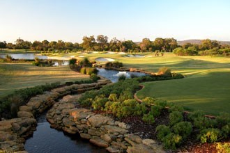 The Vines Golf and Country Club - Ellenbrook (temp)