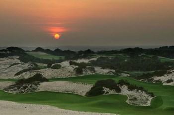 The Bluffs Golf Club
