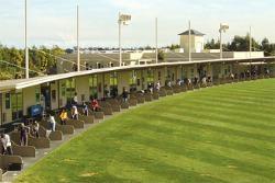 Melbourne Golf Academy
