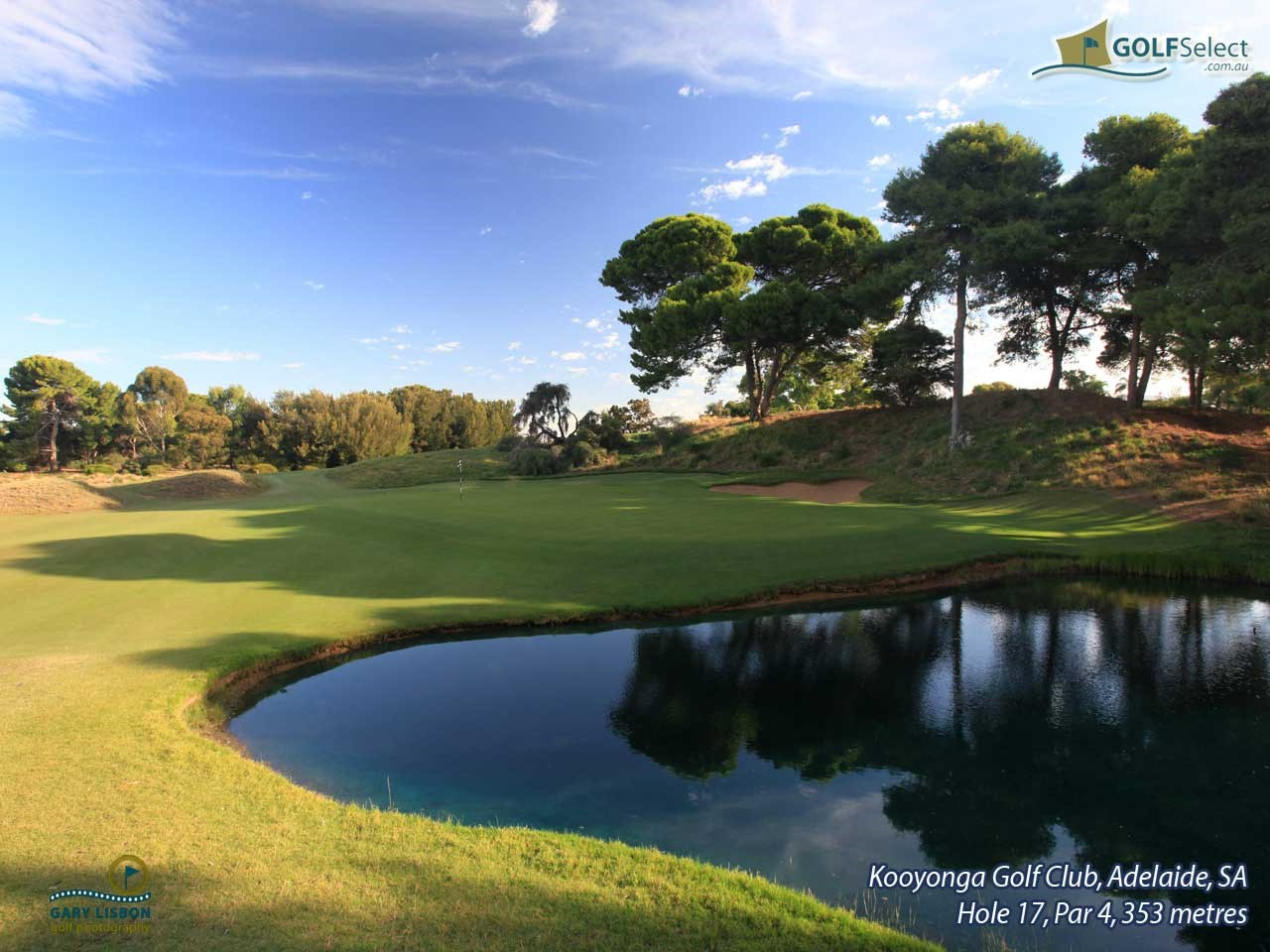 Westward Ho Golf Club West Beach Sa