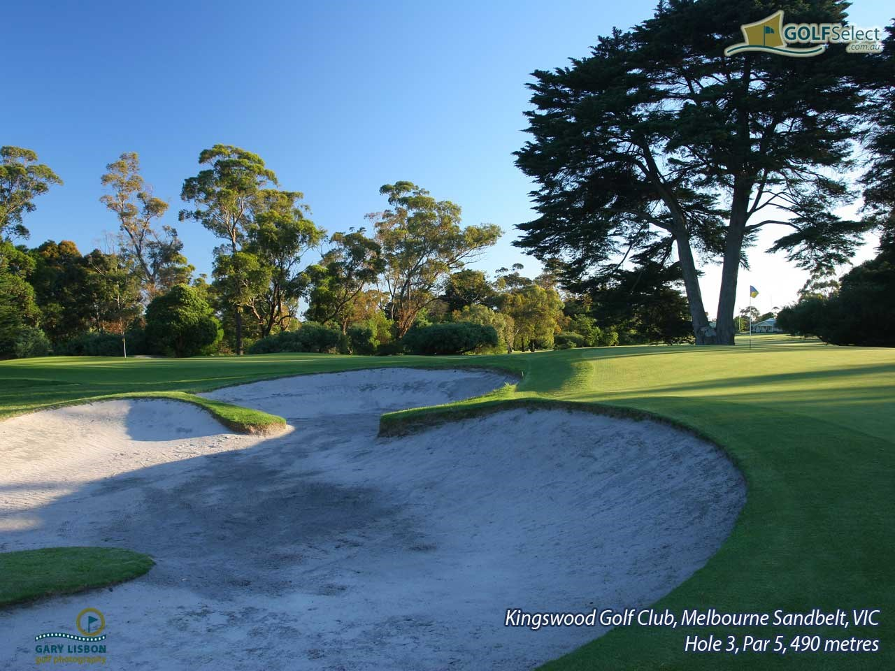 Kingswood Golf Club Dingley Village Victoria 3172