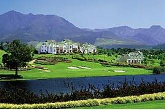 Fancourt Hotel and Golf Resort