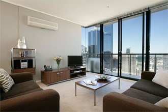 Melbourne Short Stay Apartments - Melbourne CBD Apartments