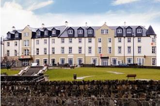Ramada Portrush Hotel