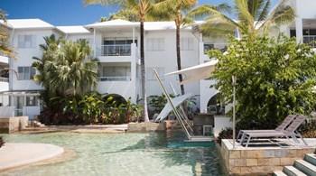 Mantra PortSea Resort