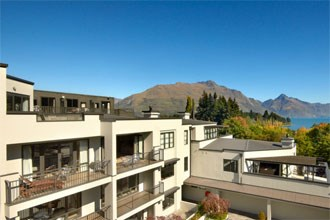The Glebe Apartments Queenstown