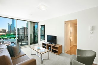 Melbourne Short Stay - Kavanagh