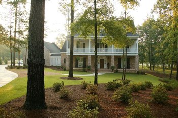 Private Housing in Augusta (Champions Retreat)