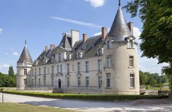 Chateau d Augerville Hotel