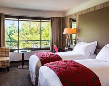 Golf du Medoc Hotel and Spa