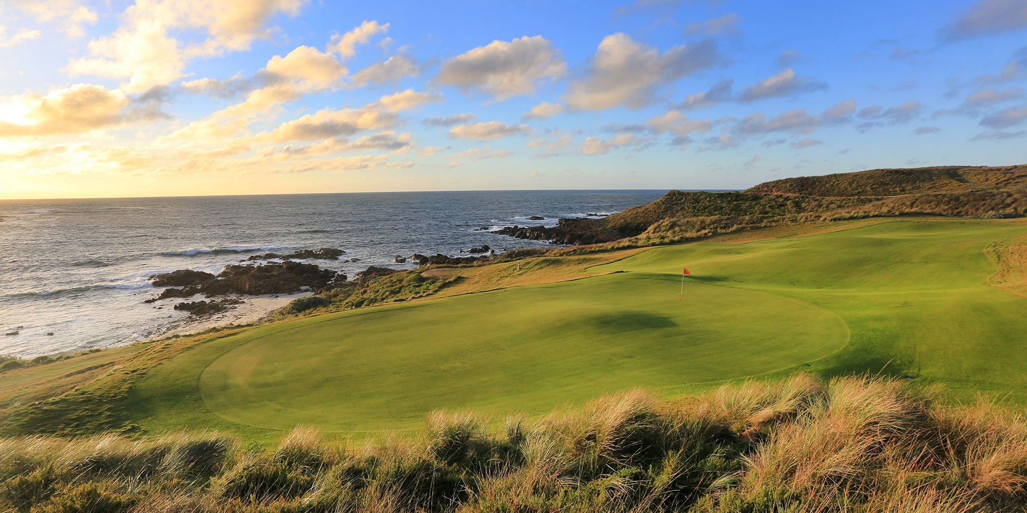 King Island | 1 night, 2 games