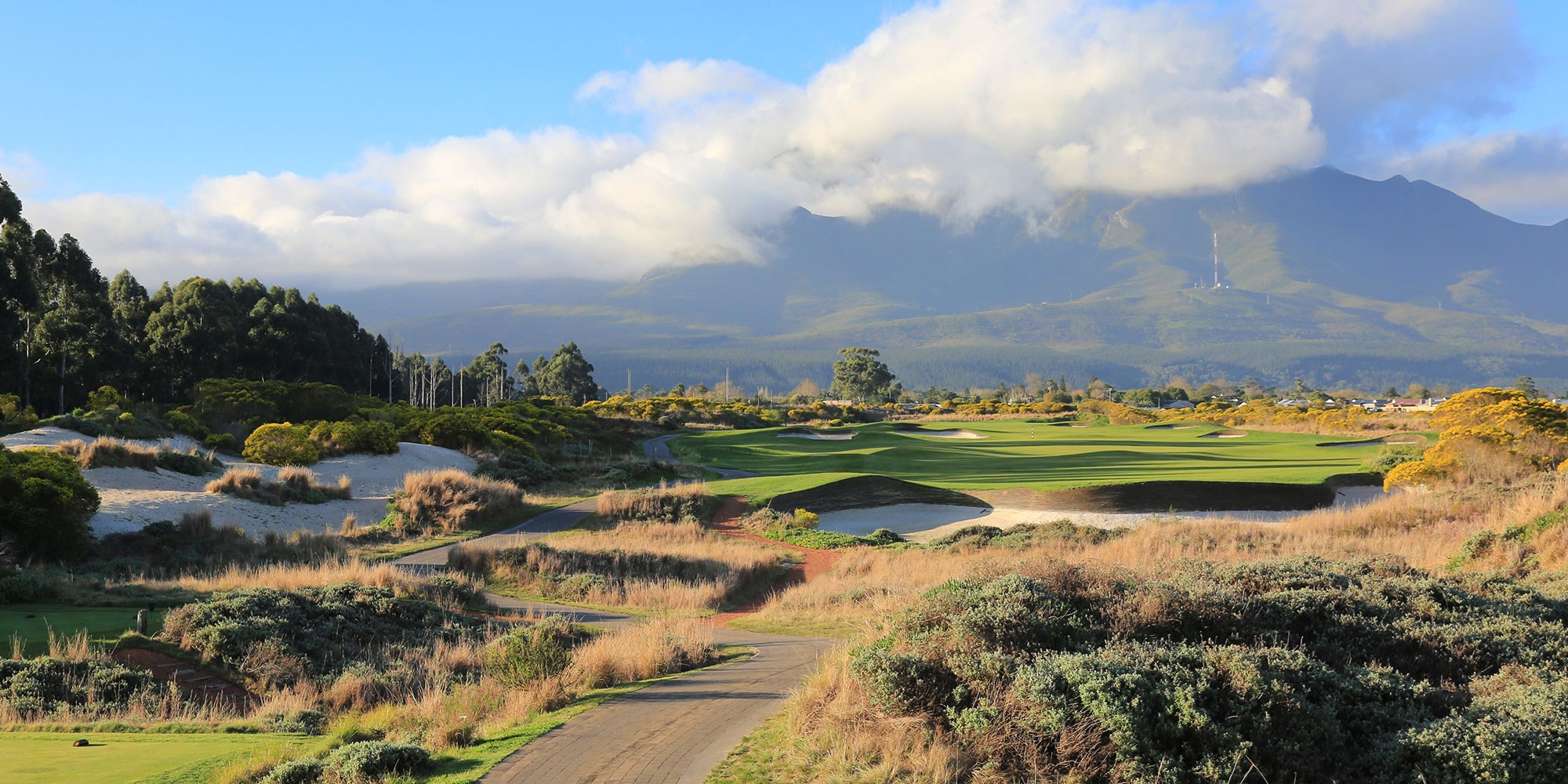South Africa- Cape Town, Winelands, Garden Route and Fancourt Resort | Sample Only package