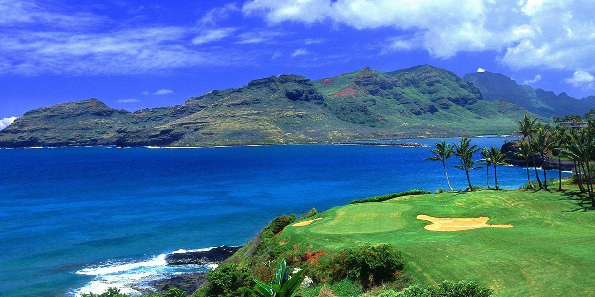 USA - Maui, Hawaii trip | 7 nights, 5 games
