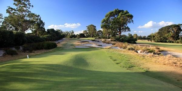 The Metropolitan Golf Club - GOLFSelect Business Network | Mon 4 Dec, 2017