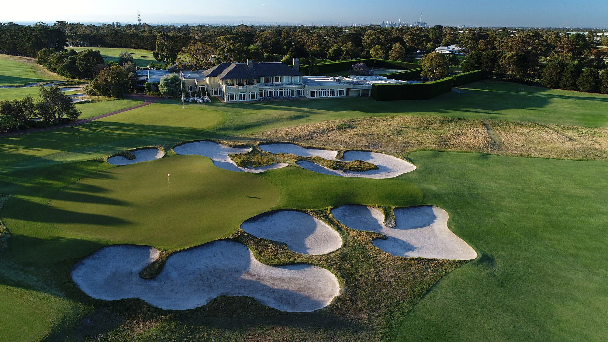 2019 Presidents Cup | Melbourne | Dec 9-15, 2019 | Book now.