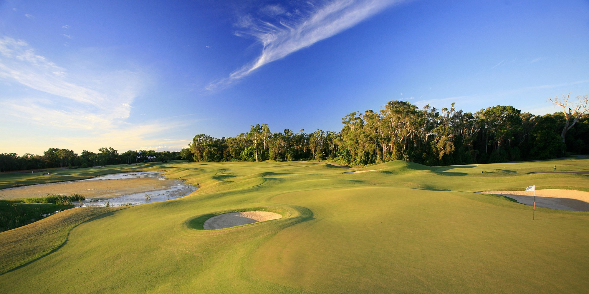 Tropical Nth Qld (6 nights / 5 games)