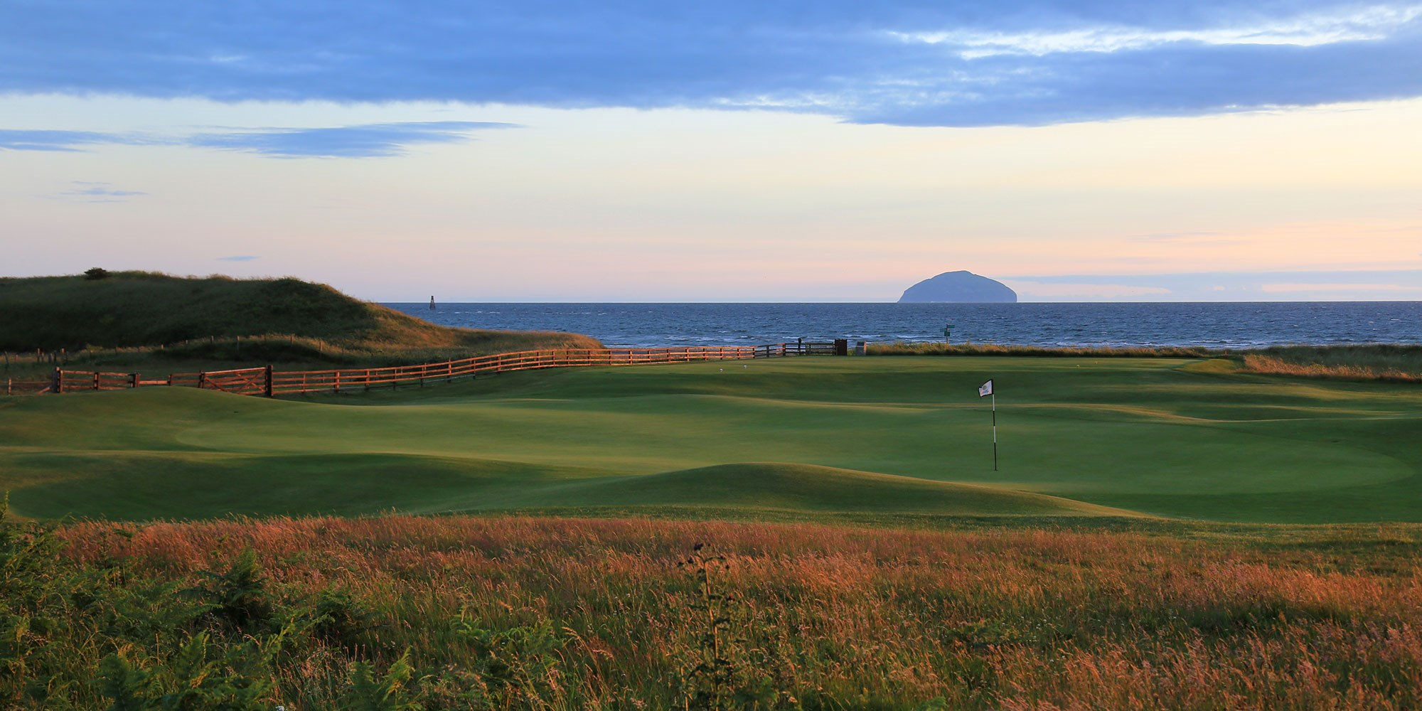 Scotland and Ireland tour - 7 nights / 9 games