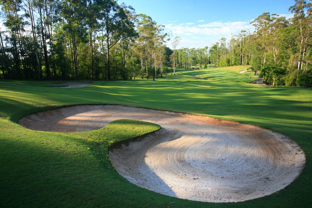 Bonville, Coffs Harbour - 3 nights, 3 games