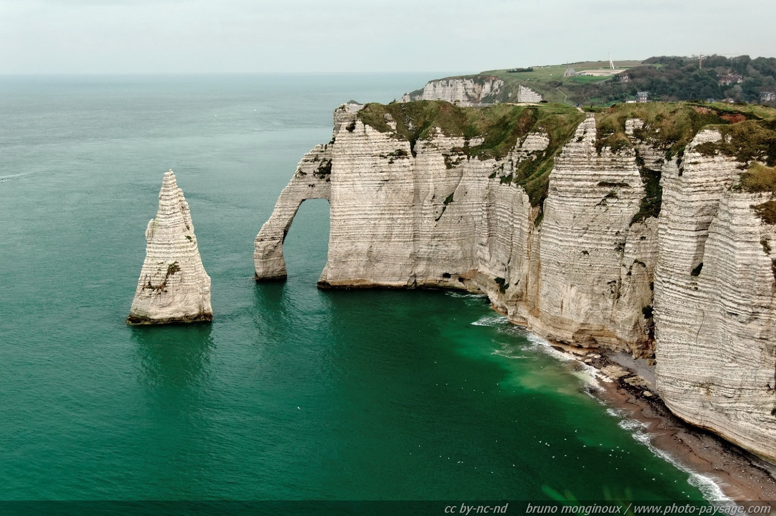 France - Paris and Normandy | 7 nights, 5 games