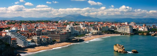 France - Biarritz & Bordeaux Wine Golf Tour | 7 nights, 6 games