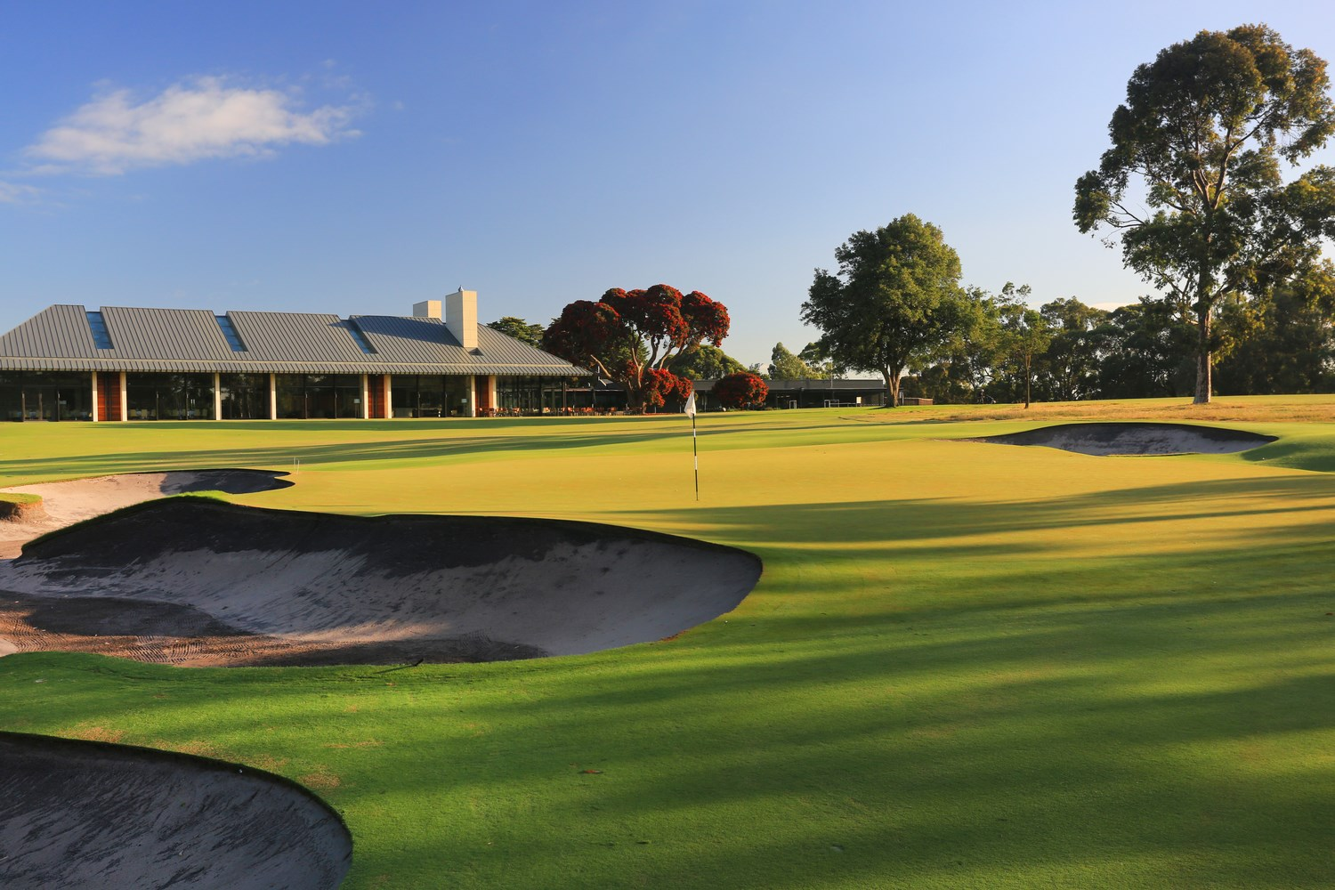 Melbourne - 2018 World Cup of Golf | Metropolitan GC | Nov 21-25, 2018